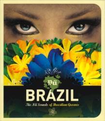 Os Digitalistas, Lucinha Bandeira - Samba para Brilhar