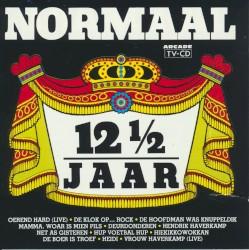Normaal - De Hoofdman Was Knuppeldik