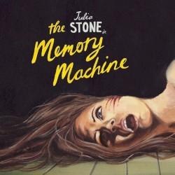 The Memory Machine by Julia Stone