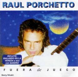 Bailando en la Vereda  Raul Porchetto  Letras  HD