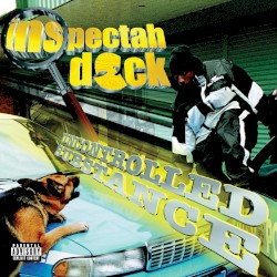 Inspectah Deck feat. Shadii - Uncontrolled Substance