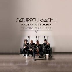 Catupecu Machu - Viaje del miedo