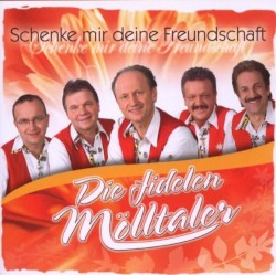Die fidelen Mölltaler - Mariannl Polka